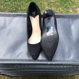 H&M Shoes - H&M Heels/Pumps